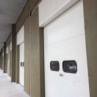 Inovadoor Portas Industriais